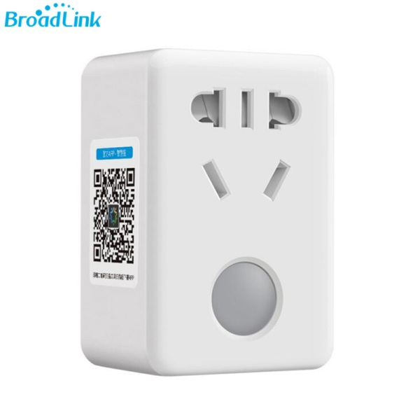 Ổ cắm wifi broadlink sp mini 3